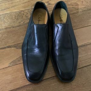 COLE HAAN Slip on Loafer Nike Air Soles 9.5